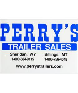 Perry's Trailer Sales