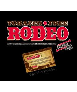 ReAct Tobacco Free Rodeo